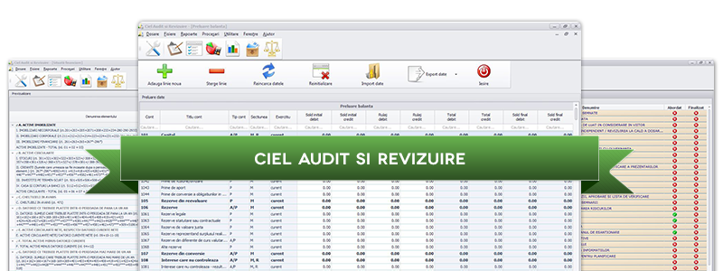 CIEL Audit