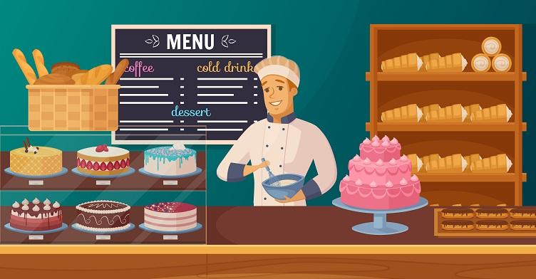 Soft productie pentru cofetarii si productie publicitara: Optimizeaza planul de productie