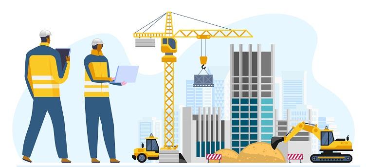 Soft constructii: Gestioneaza productia de materiale de constructii