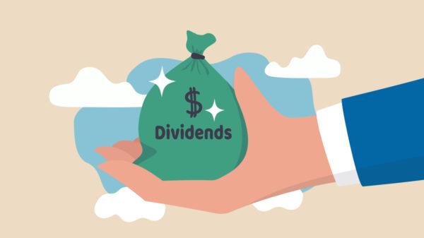 ce sunt dividendele